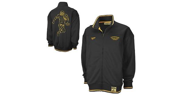 Amazon.com: Reebok Pittsburgh Steelers Inmaculada recepción ...