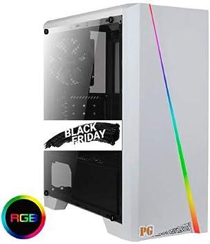 PCS GAMING - PC Gamer *Black Friday* (CPU Quad-Core 4 x 3,40Ghz ...