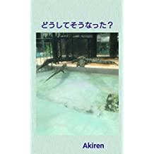 doushitesounatta (Japanese Edition)