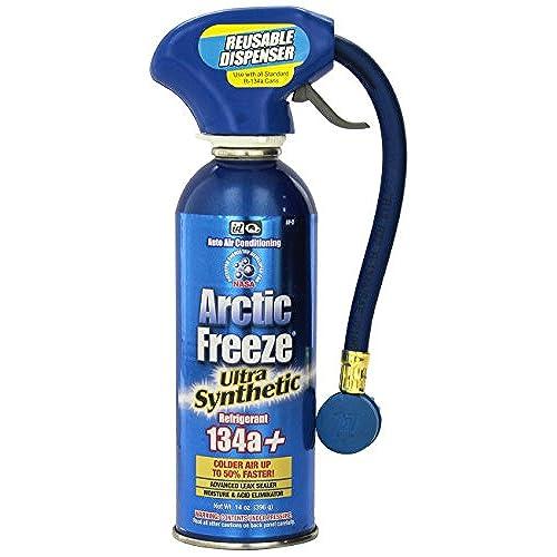 Car AC Recharge Kit: Amazon.com