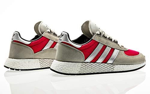 real Metallic Magenta silver Adidas Originals 11 Cargo Marathon Trace Tech xwZ4qY0