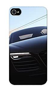 Premium Durable Driveclub Fashion Tpu Iphone 5/5s Protective Case Cover