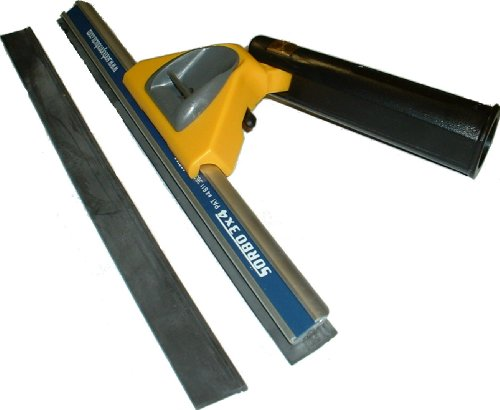 Sorbo 12 Inch Squeegee Set ()