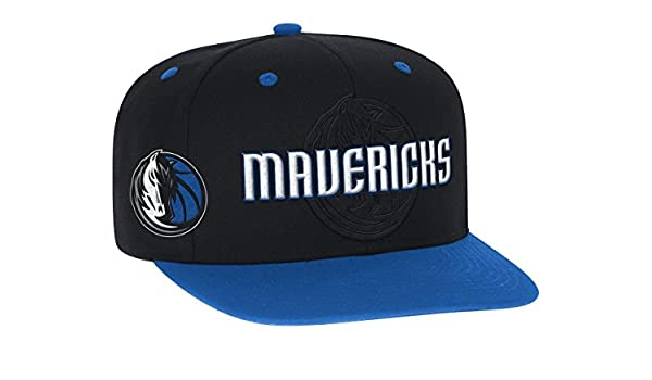 65a47a4f1ae ... new style amazon dallas mavericks adidas 2016 nba draft day authentic snap  back hat sports outdoors