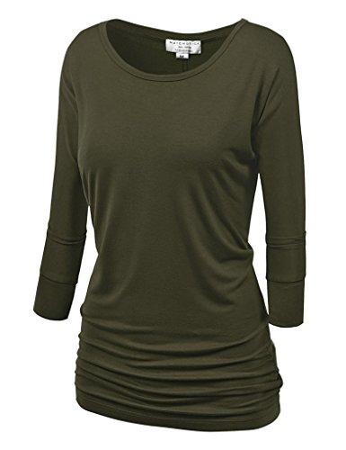 Green Army T-Shirt - 2
