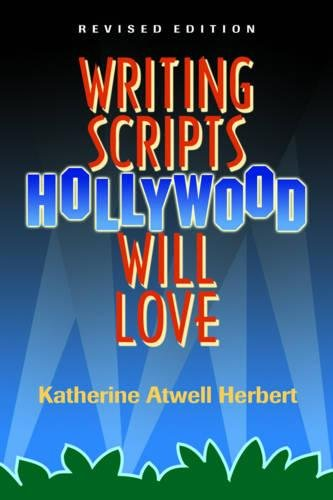 Writing Scripts Hollywood Will Love ebook