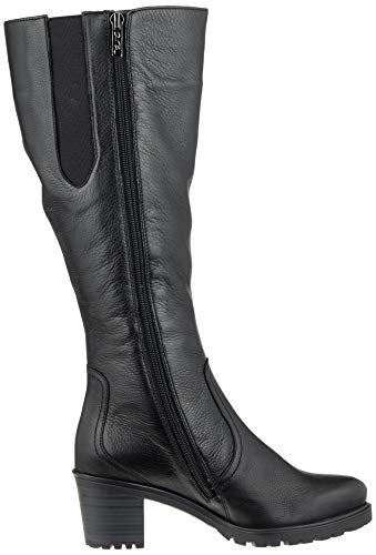 Boots Women's Schwarz 61 Black High ara Mantova PCqnwgxA6