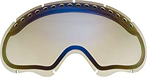 replacement lenses for oakley a frame snow goggle
