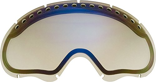 ZERO Replacement Lenses For Oakley A Frame 1.0 Snow Goggle Clear - Lens Oakley Clear A Frame