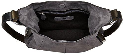 Slate Jacqui Crossbody Leather FRYE Handbag R7fIwxqRd