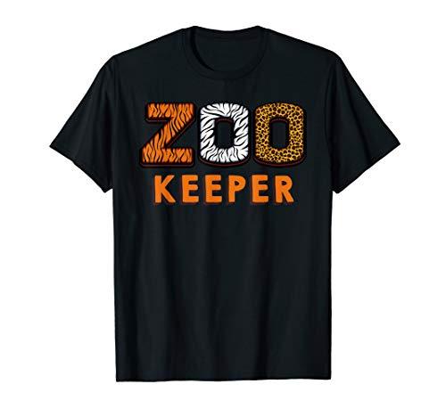 Zookeeper Safari Park Funny Costume Uniform -