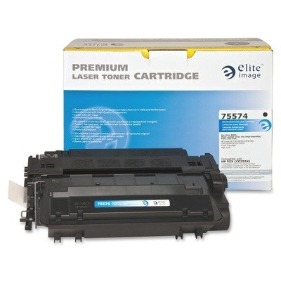 Elite Image ELI75574 Compatible Toner Replaces HP CE255X ...