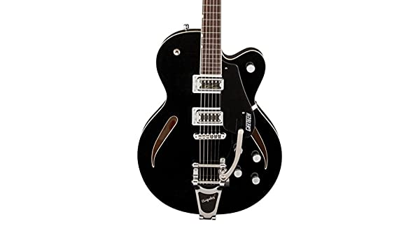 Gretsch Electromatic G5620T-CB Center Block BLK · Guitarra eléctrica ...