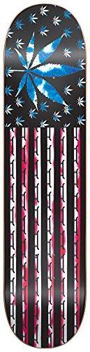 シーサイドブラウザスキームスケートボード デッキ BLIND/ブラインド HIGH ROLLER RED/WHITE/BLUE DECK スケボーSK8