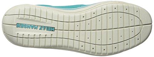 LO Navy Fashion Aquamarine Helly Sneaker White 2 Salt Women's Hansen Off HqBqWw4t8