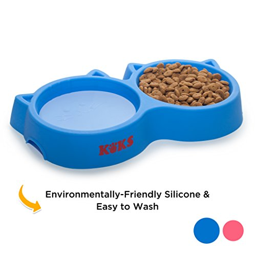 Silicone Cat Food Can Cover