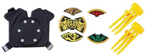[Kamen Masked Rider OOO Latorartar Halloween costume] (Costumes Gallery In Stock)