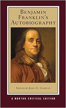 image Benjamin Franklin