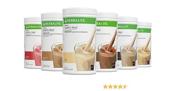 2 Batidos cafe latte (2 x 550 grs): Amazon.es: Industria ...
