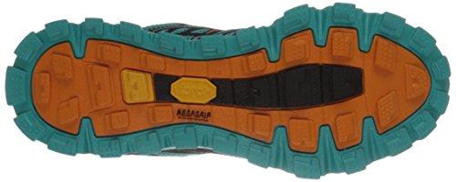 Scarpa Donna Protone Wmn Trail Running Scarpa Trail Runner Maldive / Nero