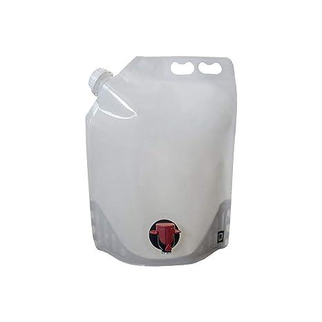 Amazon.com: Astropaq - Bolsas de vino (ecológicas ...