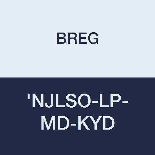 BREG NJLSO-LP-MD-Kyd Ninja Lso BISS /'NJLSO-LP-MD-KYD Low M Inventory Management Services