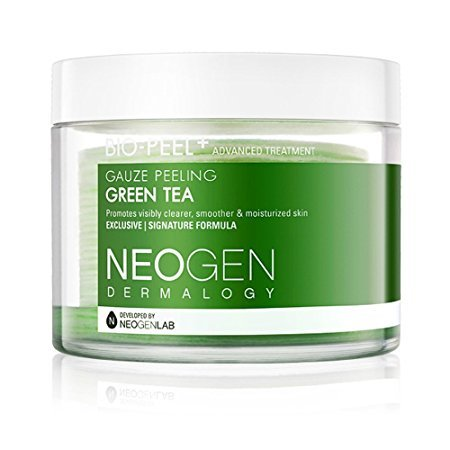 Tampons de Neogen Bio-Peel gaze