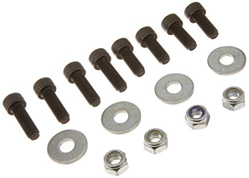 (Sparco (50001) Bottom Mount Seat Hardware)