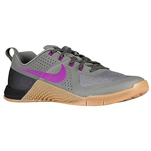 Nike Metcon 1 Amp, Men's Low-Top Sneakers Grey
