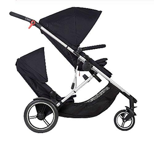 2 Way Tandem Stroller - 6
