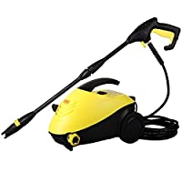 Realm HPI-1100 1200 PSI 1.35 GPM 9 Amp Electric Pressure Washer
