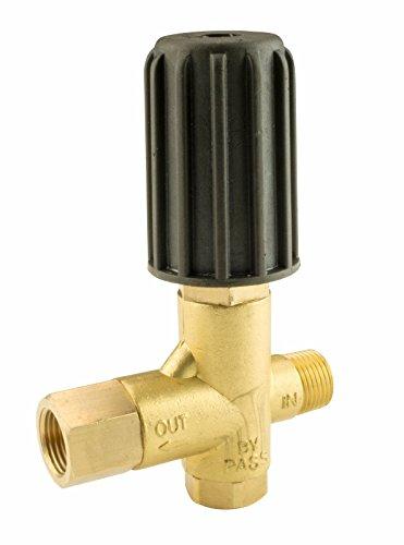 pressure washer regulator - 8