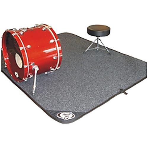Protection Racket Drum Mat 2.00m x ()