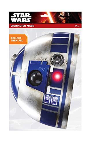 Forum Novelties Star Wars R2-D2 Facemask ()