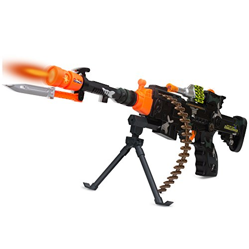 Military Machine Combat Toy Inch product image