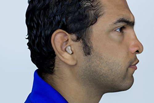 NewEAR Hearing Amplifier Ear ITC (Pair) ''Extra Small'' Second Generation by NewEar (Image #4)