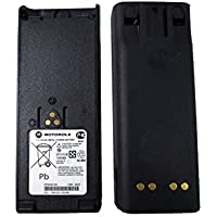 Motorola WPNN4013A Ni-Mh 2000mAh battery for HT1000 MTS2000 MTX8000 MTX9000 MT2000
