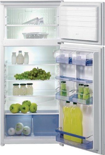 Gorenje RFI4208W nevera y congelador Integrado Blanco ...