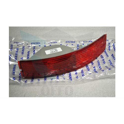 Genuine XC90 Left Rear Bumper Fog Reflector Lamp//Light//Lens 07-