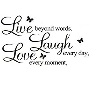 Masione - Live Every Moment, Laugh Every Day, Love Beyond ...
