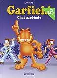 Garfield - tome 38 - Chat Académie - OPÉ ÉTÉ 2019