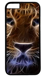 Cool Panther Masterpiece Limited Design PC Black Case for iphone 6 by Cases & Mousepads