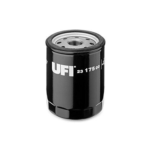 UFI Filters 23.175.00 Oil Filter:
