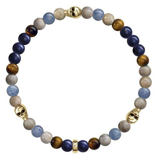 Bracelet Thomas Sabo Rebel at Heart A1530-928-7-l19
