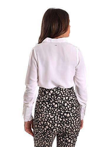 Gaudi Femmes Femmes Chemise Gaudi Chemise Gaudi 821fd45014 821fd45014 Blanc Blanc Femmes Chemise 821fd45014 MqpSGUzV