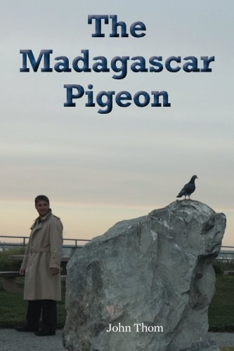 Download The Madagascar Pigeon PDF