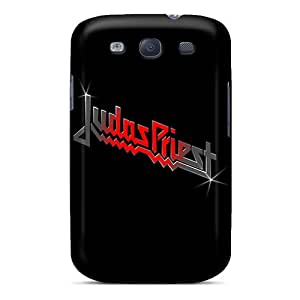Perfect Hard Phone Case For Samsung Galaxy S3 With Allow Personal Design HD Judas Priest Series CharlesPoirier