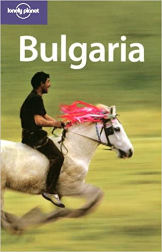 3rd Edition Lonely Planet Bulgaria 3rd Ed.