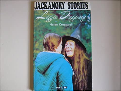 Lizzie Dripping (Jackanory Stories)