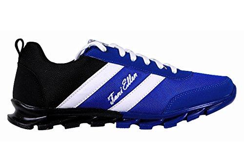 Toni Ellen Camel Adulti Scarpe Uomo Donna Unisex Scarpe Sneaker sportive EU 40 - 44 Blu (blu chiaro)